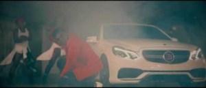 Video: Danny Young Ft. Slimcase - Big Alhaji Remix